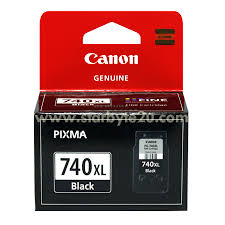 Canon Ink Cart