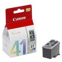 Canon Ink Cart CL-41 Color